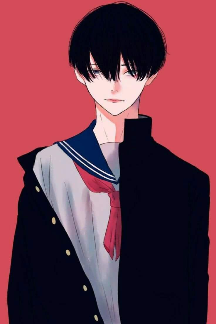 Pin by bad ghosts on character insp | art | Pinterest | Anime, Boy ...