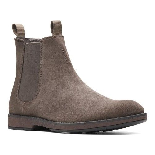 Clarks Hinman Chelsea Boot | Chelsea boots, Chelsea boots