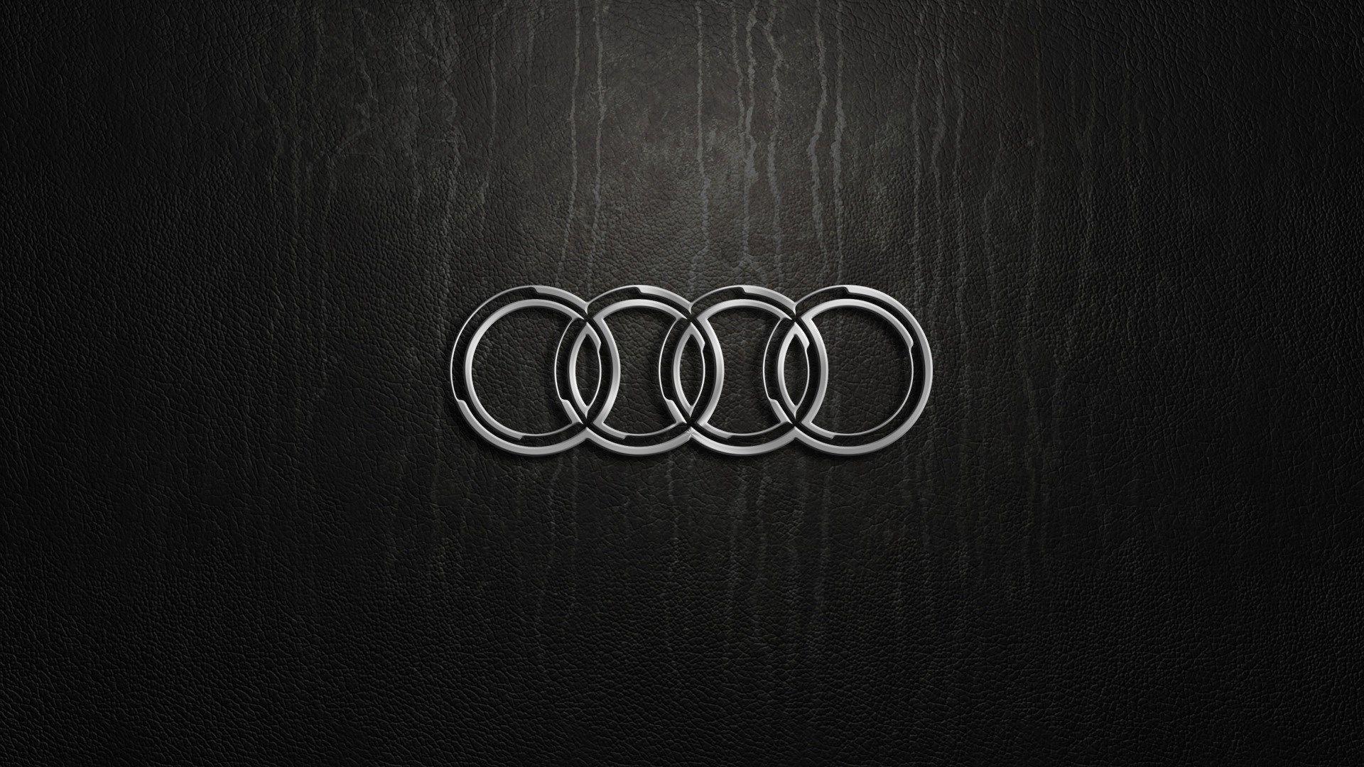 Audi Logo Wallpaper Full Hd Voitures Pinterest Wallpaper