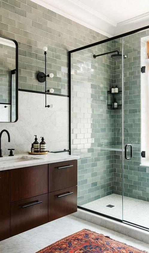 40 Best Minimalist Interior Designs For Your Home | Bathroom ...