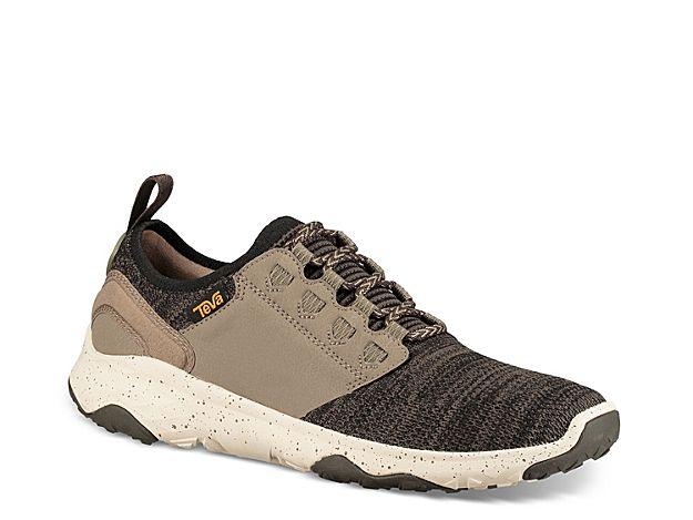 a5c4c0c41c086 Men Arrowhead 2 Trail Shoe -Tan Taupe