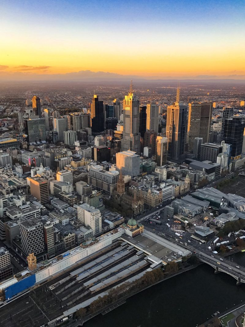 25 Things To Do In Melbourne Cool places to visit