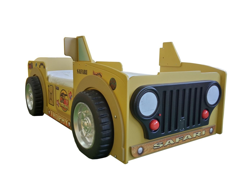 Best Safari Jeep Toddler Bed Safari Jeep Jeep Bed Kids Car Bed 400 x 300