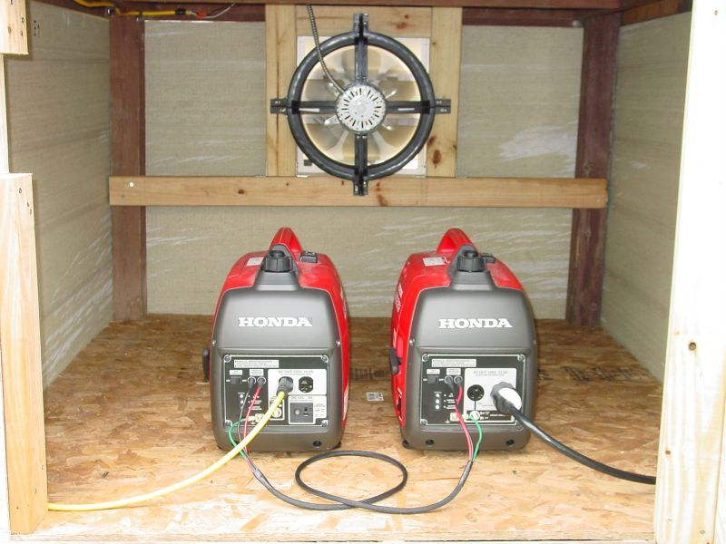 Emergency Generators Shelters : Generator shelter google search shed