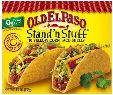 Current Grocery Coupon Matchups Plus Drugstore Coupon Matchups Deals Taco Stuffed Shells El Paso Taco Tacos