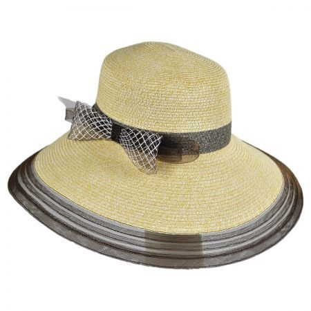 available at  VillageHatShop Cute Sunhat that can go from day to night  without any problems 5c8b155eed4