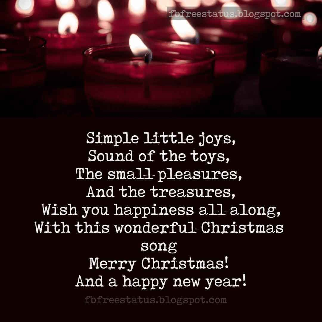 Best Christmas Greeting Messages And Wishes Greetingmessages
