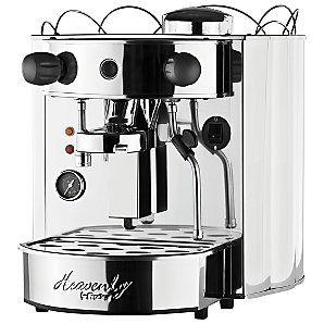 Fracino Heavenly Coffee Machine   Coffe machine, Espresso