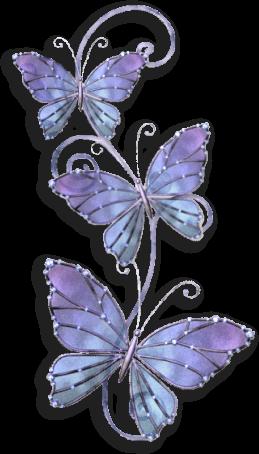 Butterflies Butterfly Clip Art Purple Butterfly Tattoo Purple Butterfly