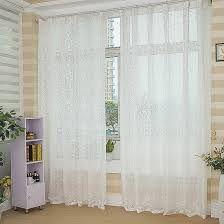 Resultado de imagen para cortinas blancas modernas cortinas que me