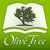 """Olive Tree"" Bible Reader is absolutely the best mobile"
