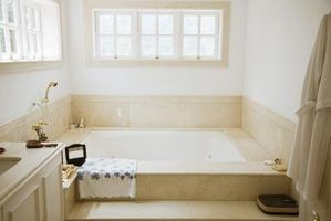 The Anatomy Of A Bathtub And How To Install A Replacement Home