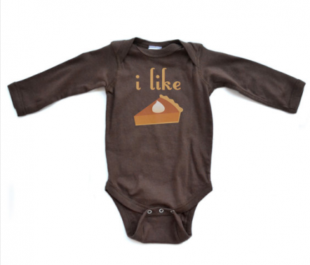 Thanksgiving Outfits for Baby Boys