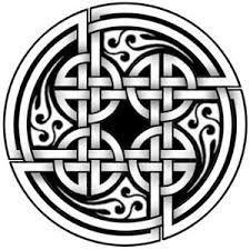 Simbolo De La Familia Maori Buscar Con Google Tatto Celtic