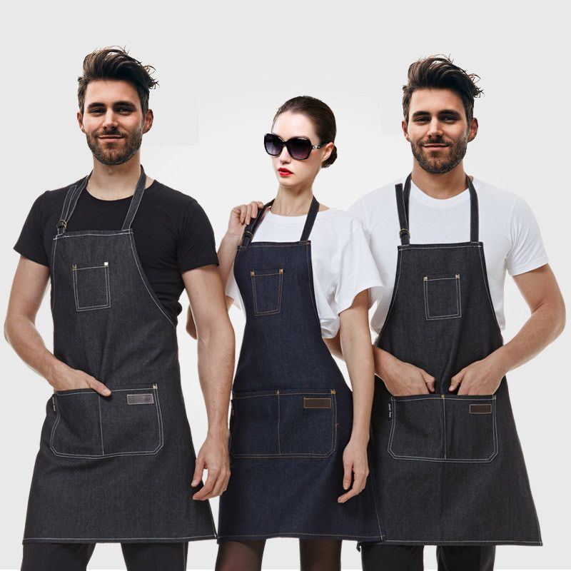 Check out 2017 New Aprons D..., now available at The Uptown Image! http://theuptownimage.com/products/2017-new-aprons-denim-simple-antifouling-uniform-unisex-adult-aprons-for-woman-mens-male-ladys-kitchen-cooking-pinafores-dj079?utm_campaign=social_autopilot