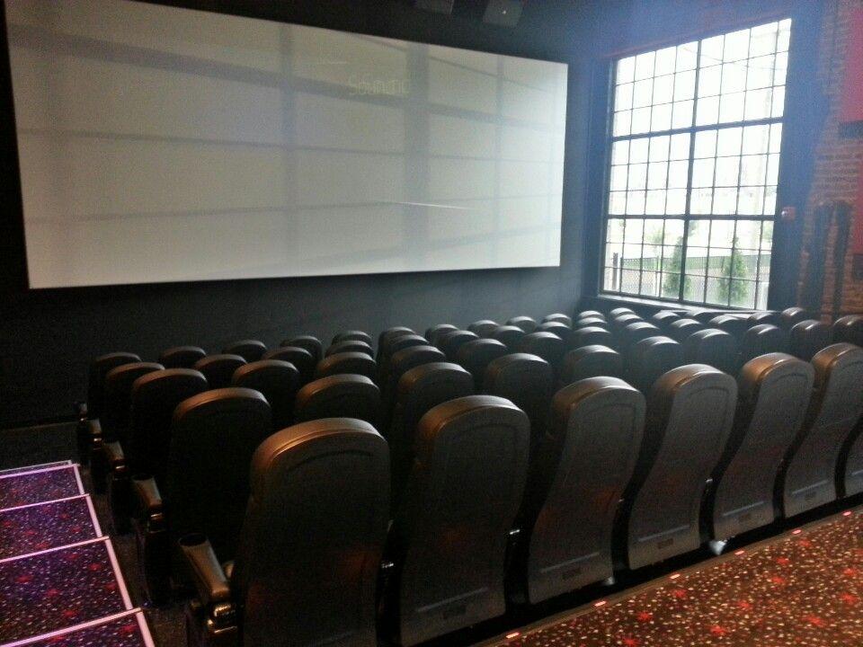 Bowtie Richmond Va >> Bow Tie Criterion Cinemas At Movieland Rva Places Bows Tie Cinema