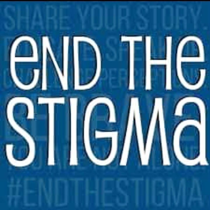 Mental Health Stigma Robs People Of Self Esteem And Social