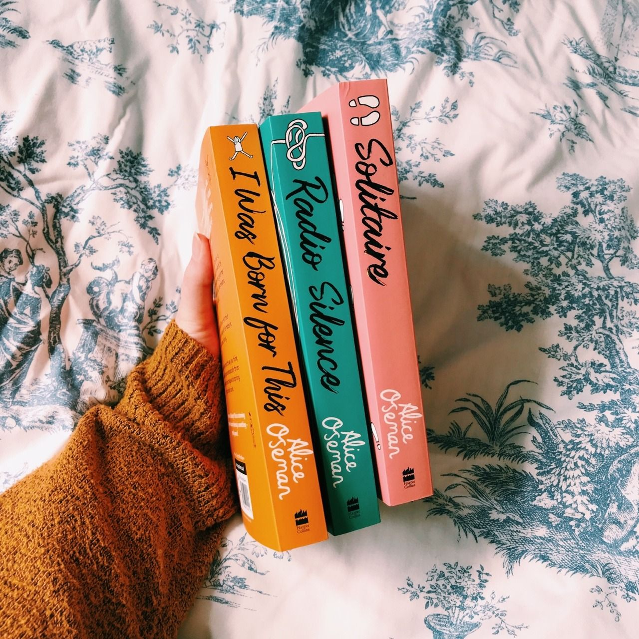 Alice Oseman Book Aesthetic Book Worms Inspirational Books