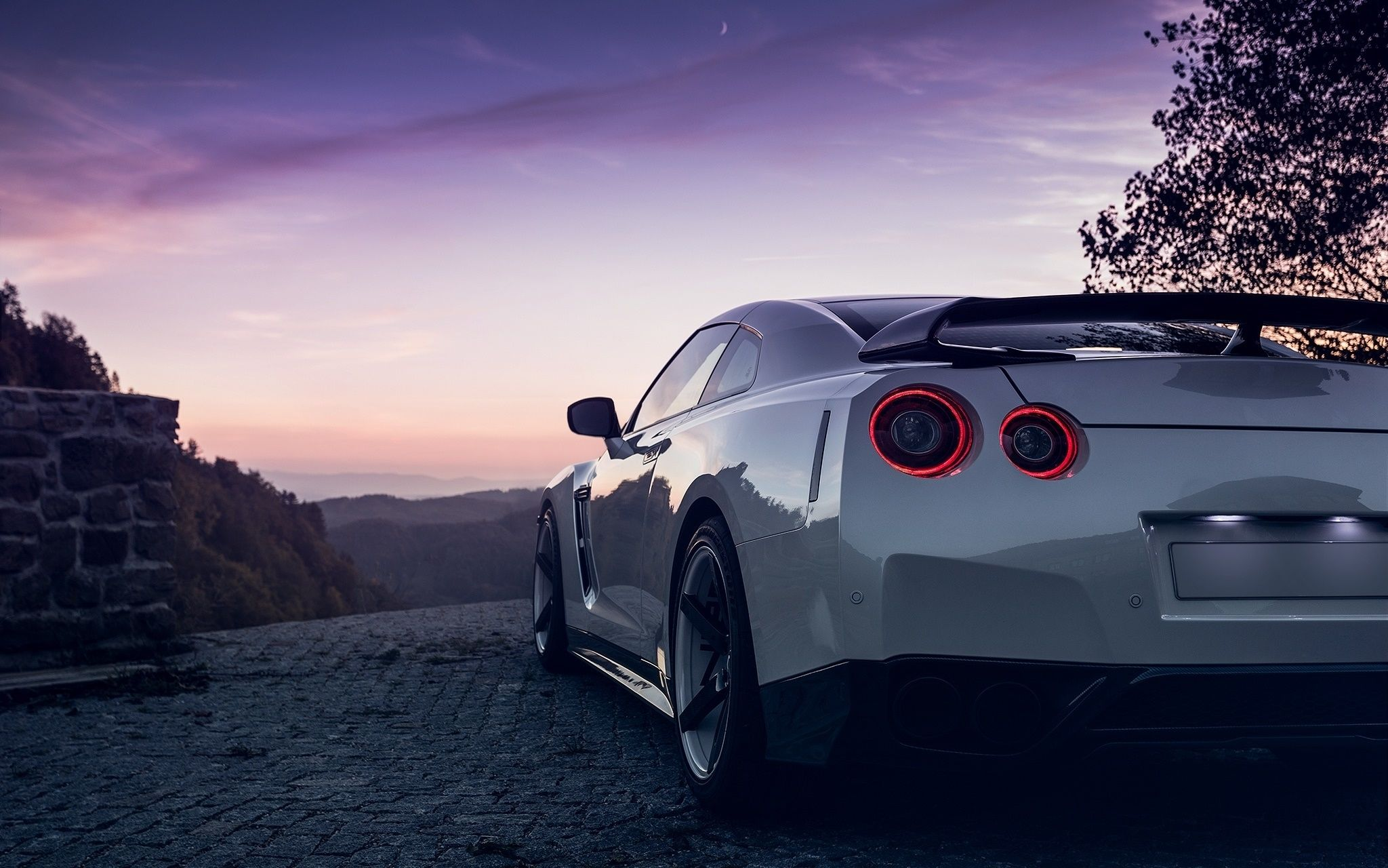 Nissan Skyline Gtr R Wallpapers Wallpaper R Gtr Nissan