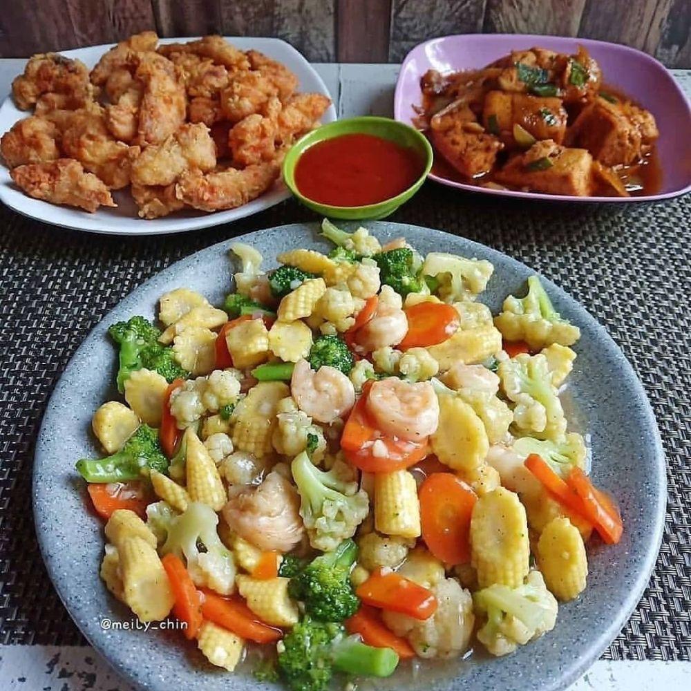 Resep Sahur C 2020 Brilio Net Di 2020 Resep Masakan Masakan Masakan Vegetarian