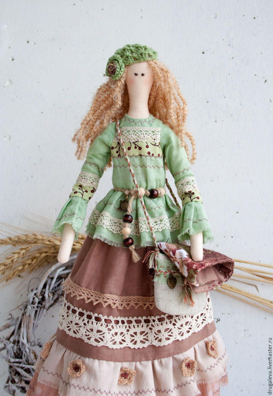 куклы тильда красивые картинки этот