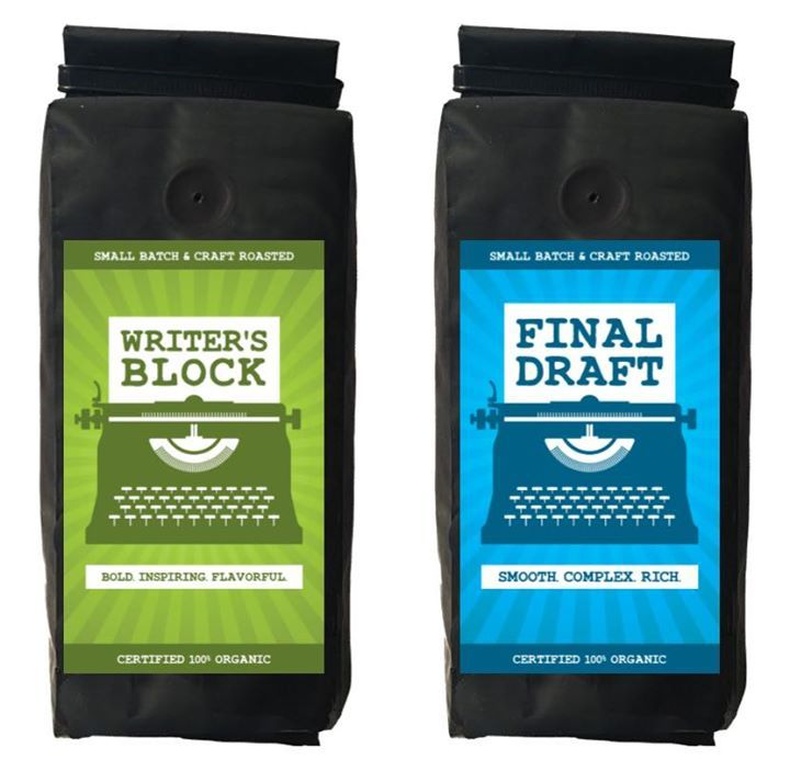 Coffee for authors jump start your creative muse