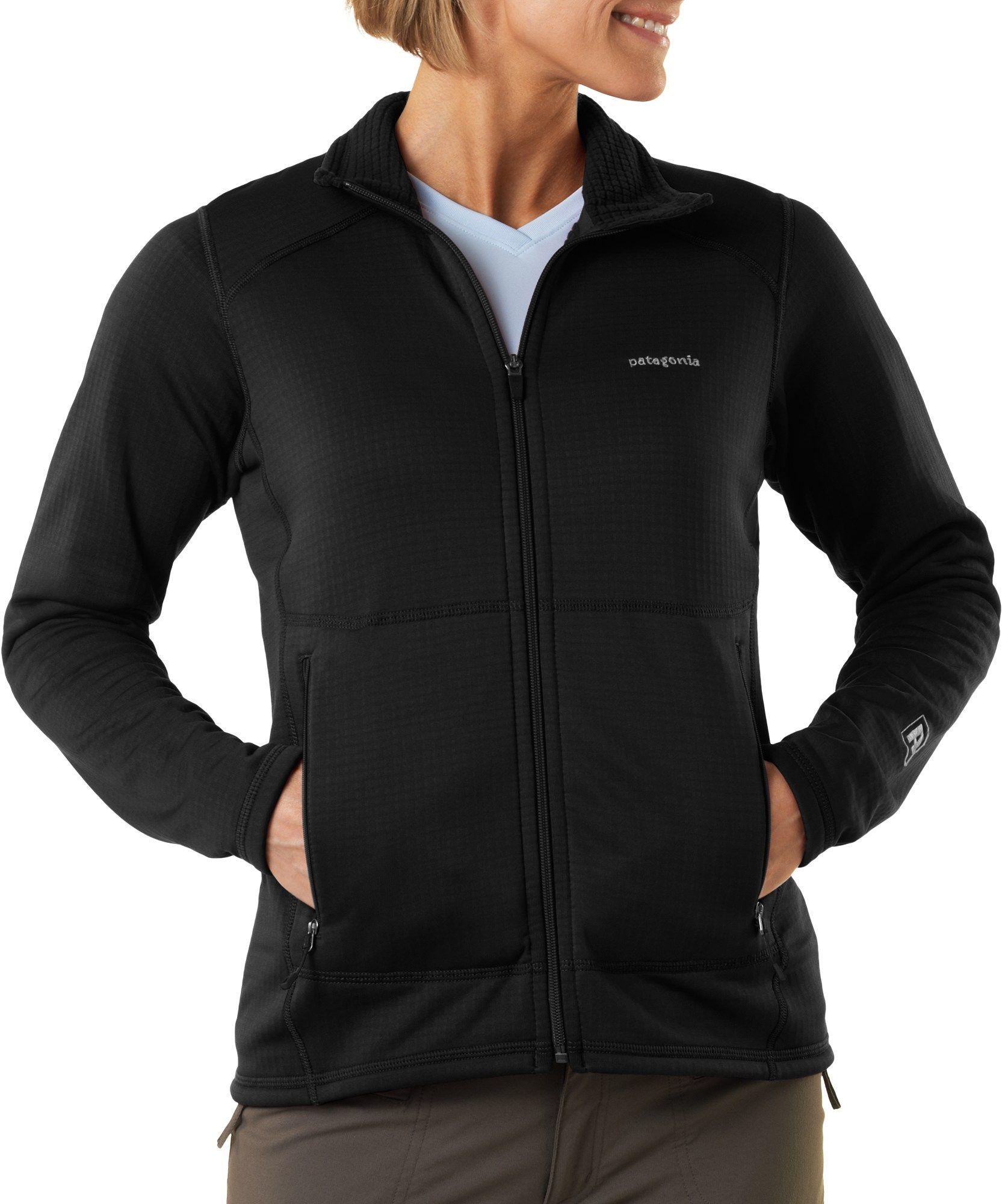 Patagonia R1 Full-Zip Fleece Jacket  248f54faa
