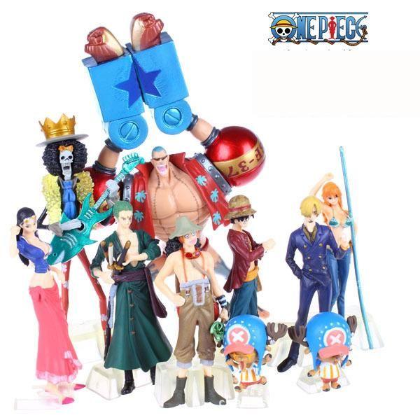 Zero Anime One Piece 2 Years Later Luffy Nami Zoro Chopper
