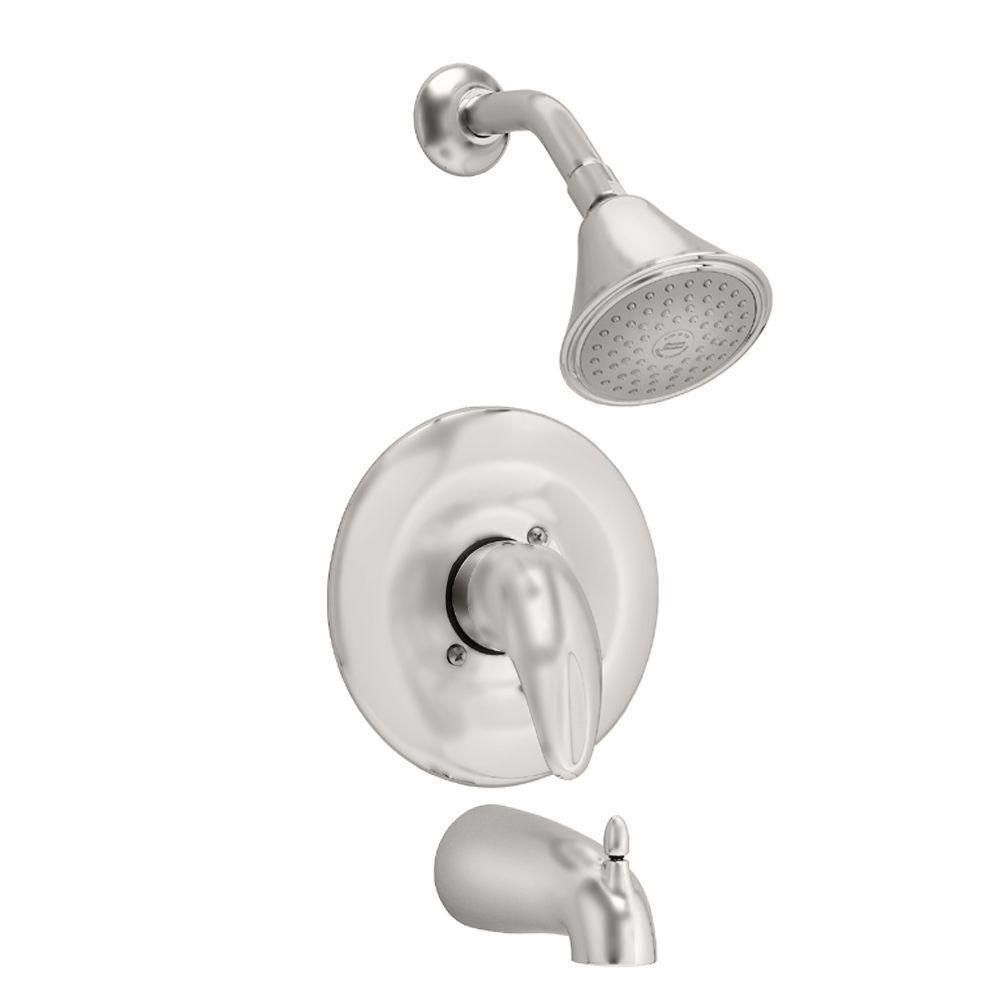 American Standard Reliant 1 Handle Tub And Shower Faucet