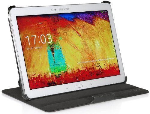 Stilgut Ultraslim Case V2 Funda Para El Original Samsung Galaxy Note 10 1 Edition 2014 Con Funcion De Soporte Mit Standfu Galaxy Note Samsung Galaxy Samsung