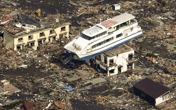 National Geographic photos of Japan Tsunami #japan #tsunami #earthquake