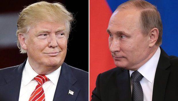 Những lãnh đạo thế giới đầu tiên chúc mừng ông Trump
