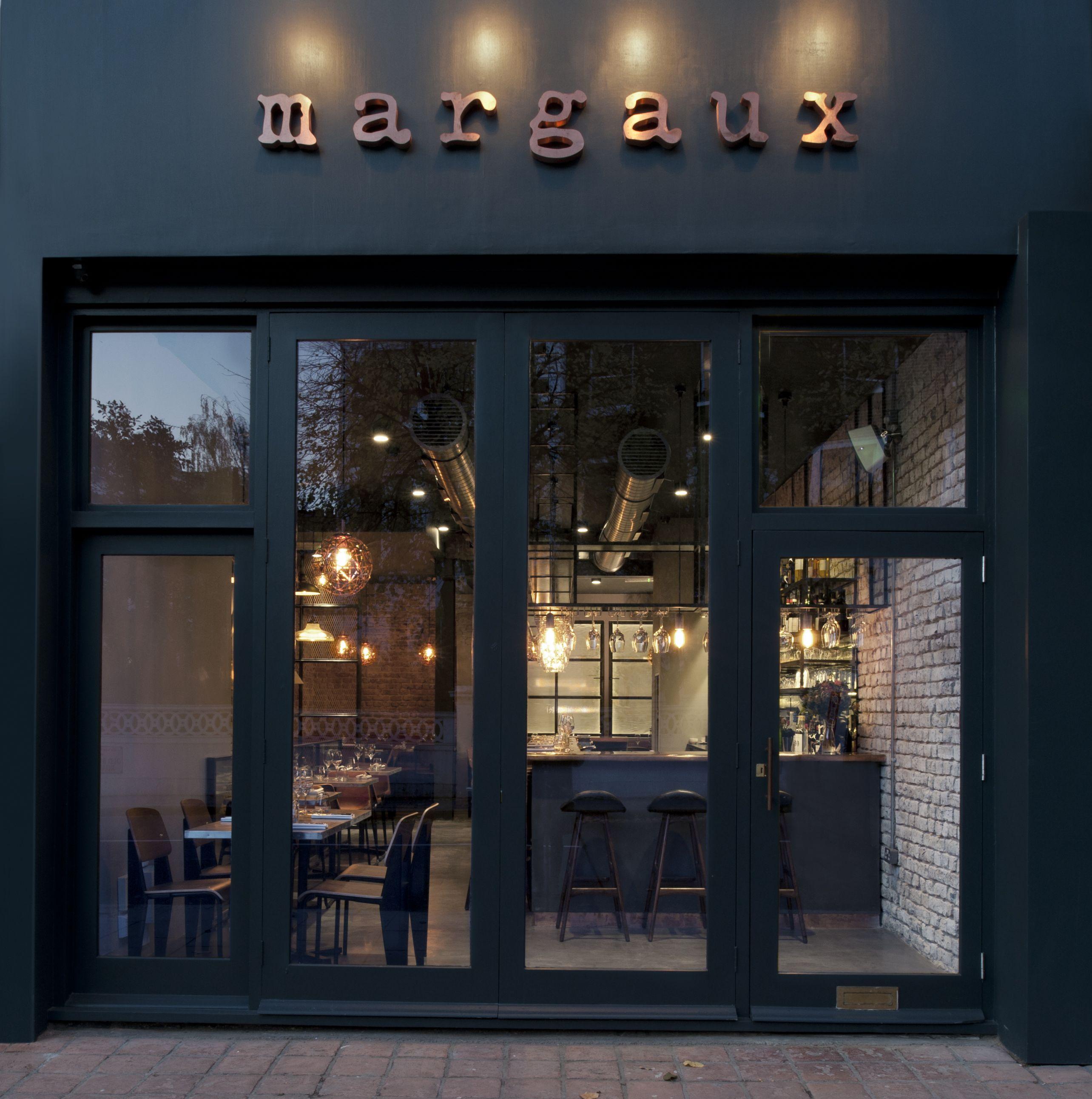 Margaux Chelsea London Modern European Design
