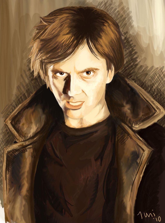 Barty Crouch Jr Skillfully Drawn By Killjimmy Barty Crouch Jr Harry Potter Potter