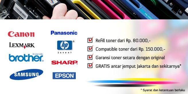 Refil Toner Cool Service Compatible Toner Printer Toner Remanufactured Refill Toner Toner Printer Consumer Electronics