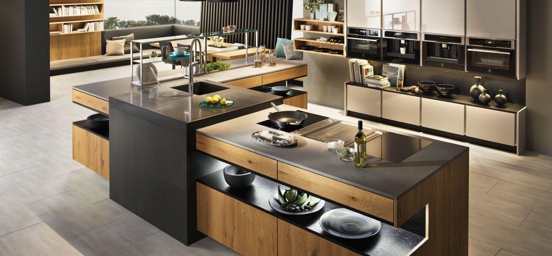 küchen bilder 111 ideen für design küche mit kochinsel