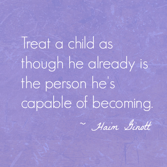 The Best Parenting Quotes for Parents to Live By ...