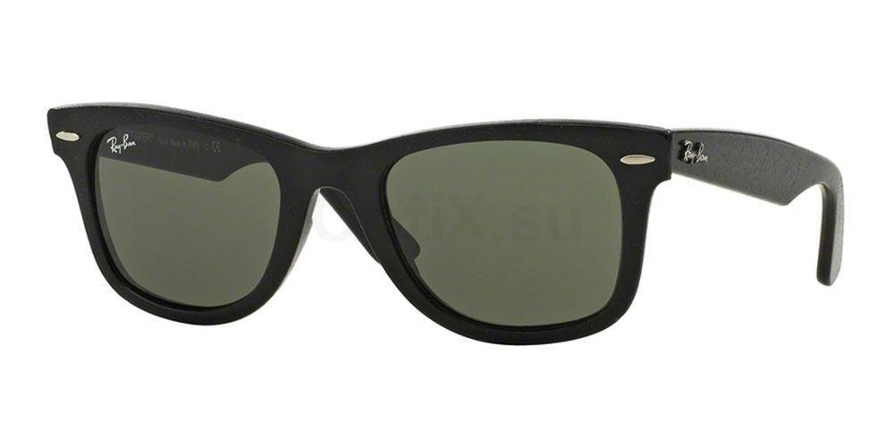 3e68b0696c Очки солнечные Ray-Ban RB2140 Wayfarer  мода