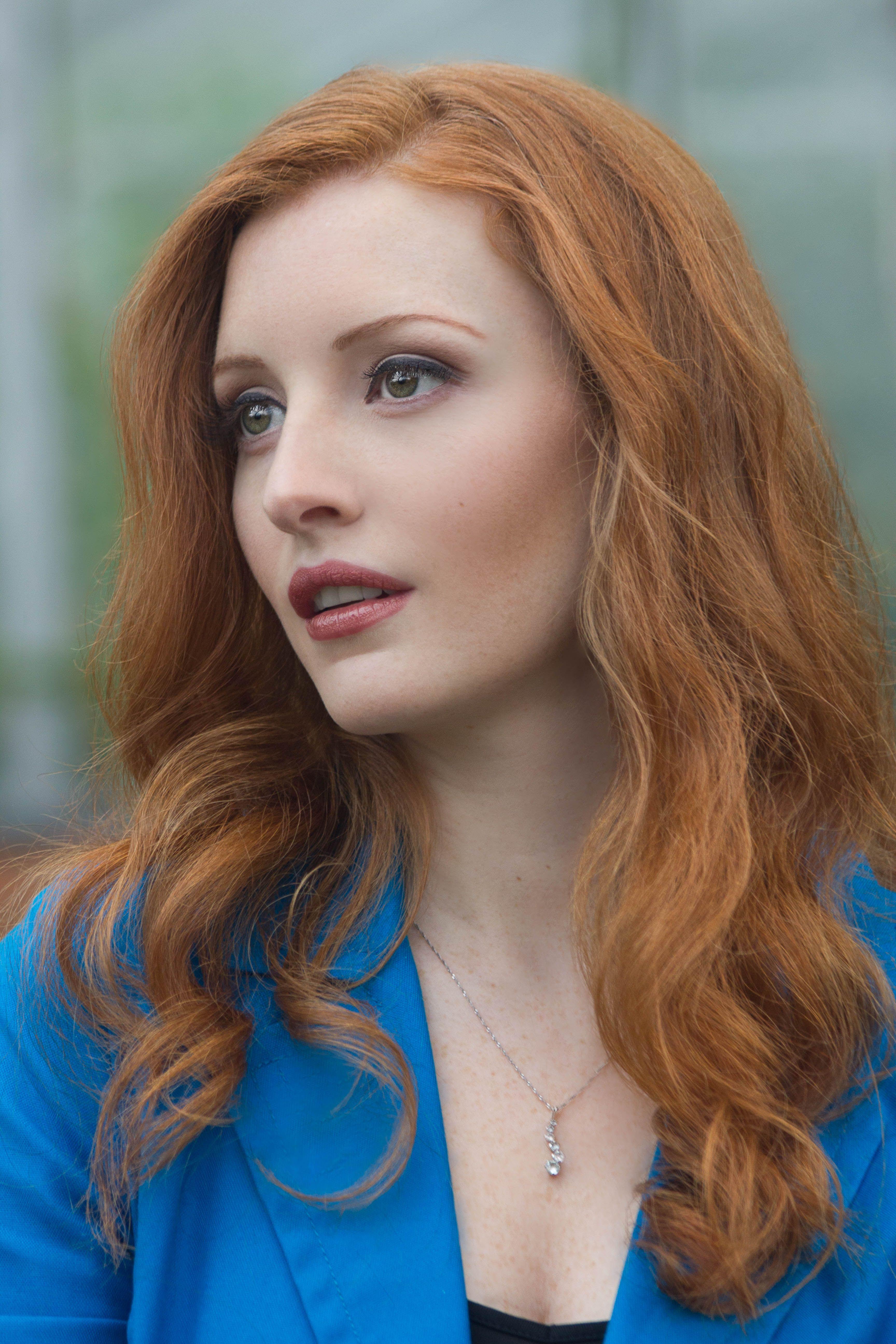 Diane Dehn DDO Artists Agency Vegan makeup, Diane, Model