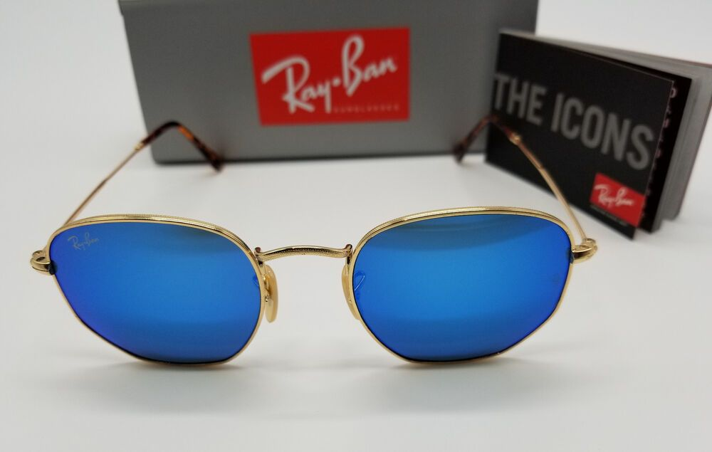 b832397f28 NEW RAYBAN FASHIONABLE SUNGLASSES 3548 001 90 NEW 51mm-21mm RAYBAN  fashion
