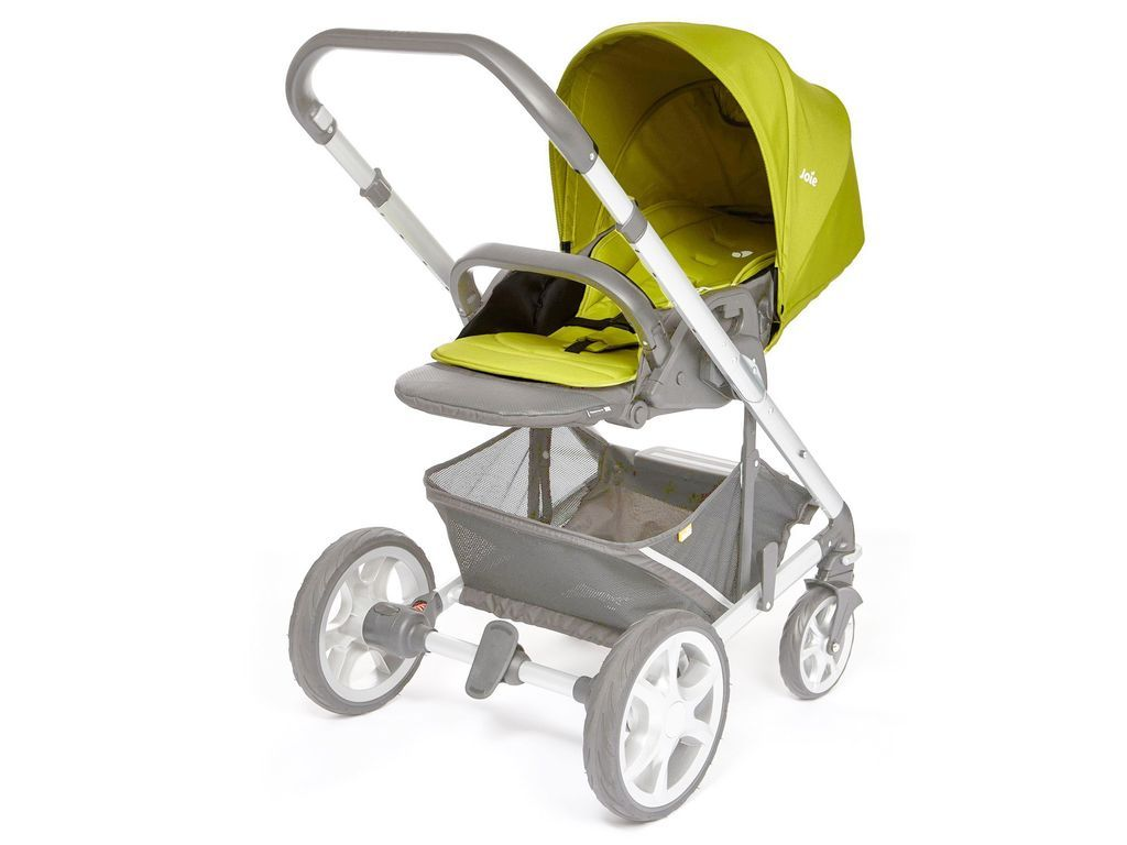 Joie Buggy Chrome Test Joie Chrome Plus Colour Pack Green Baby Toddler Baby