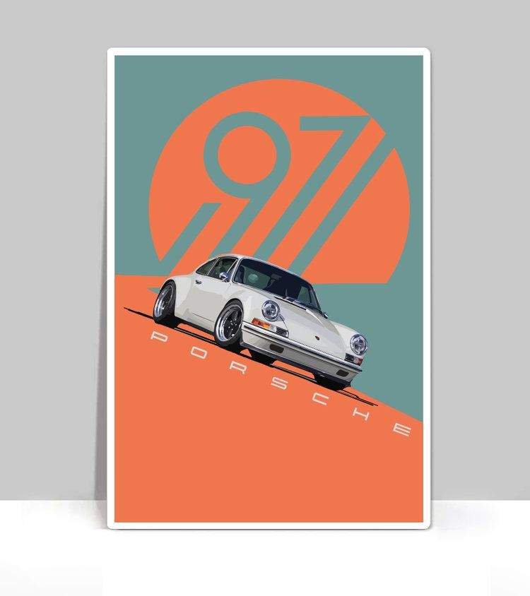 porsche 911 classic vintage porsche