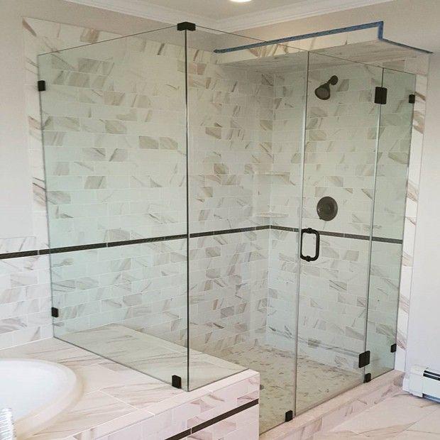 Custom Glass Shower Doors In Grand Rapids Mi Glass Shower Doors