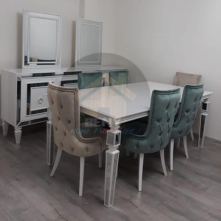 Kami Juga Menyediakan Berbagai Kebutuhan Furniture Classic Modern
