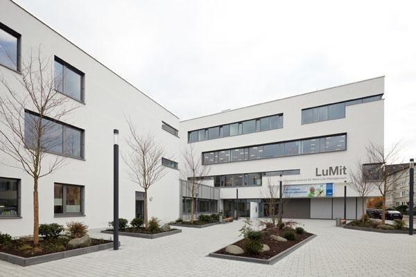Architekten Ludwigshafen sander hofrichter architekten ludwigshafen architekten