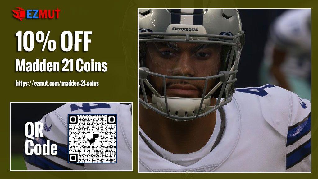 Madden nfl 21 Coins