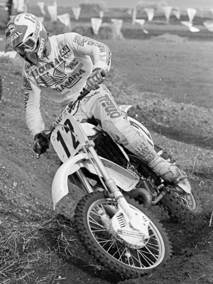 Jim Holley Motocross Legends Pinterest Motocross Dirt