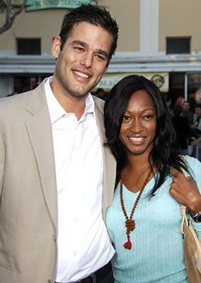 tanya and actor ivan sergei married the couple were