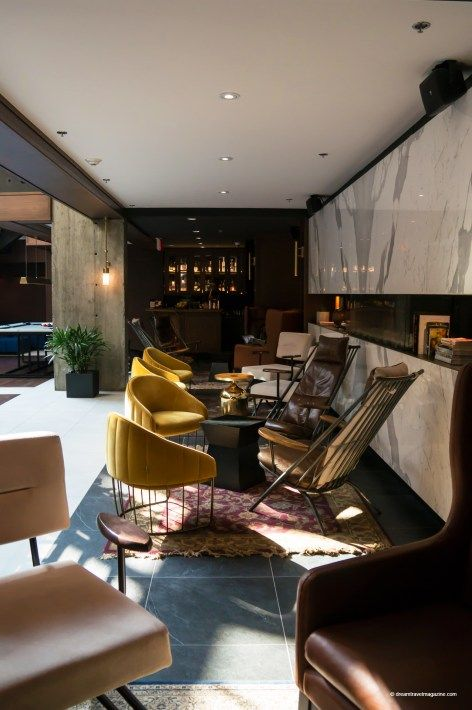 old montreal boutique hotels