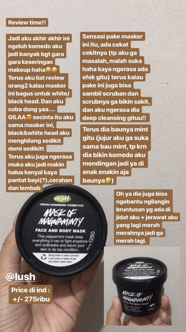 skincareroutine skin care routine indonesiacare